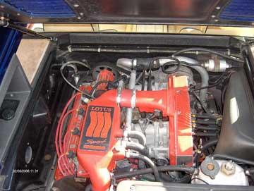 1996 lotus esprit s4s for sale